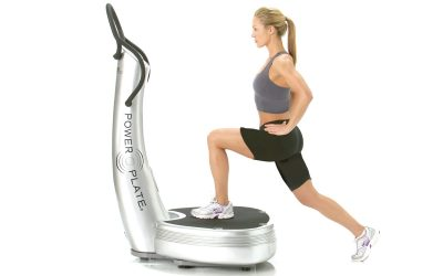 Promotion Forfaits Power Plate Octobre 2016