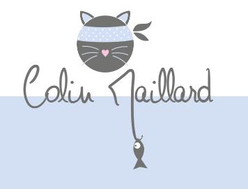 Colin Maillard : univers des enfants et des adolescents